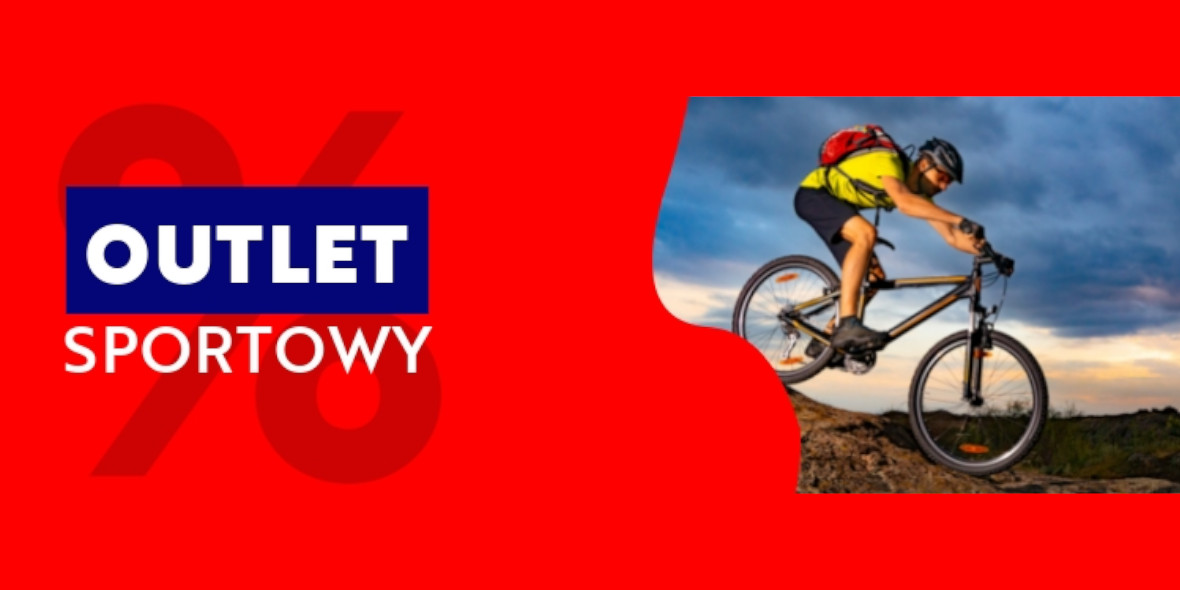 Allegro:  Outlet Sportowy! 08.09.2021