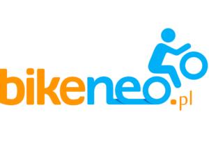 Logo Bikeneo