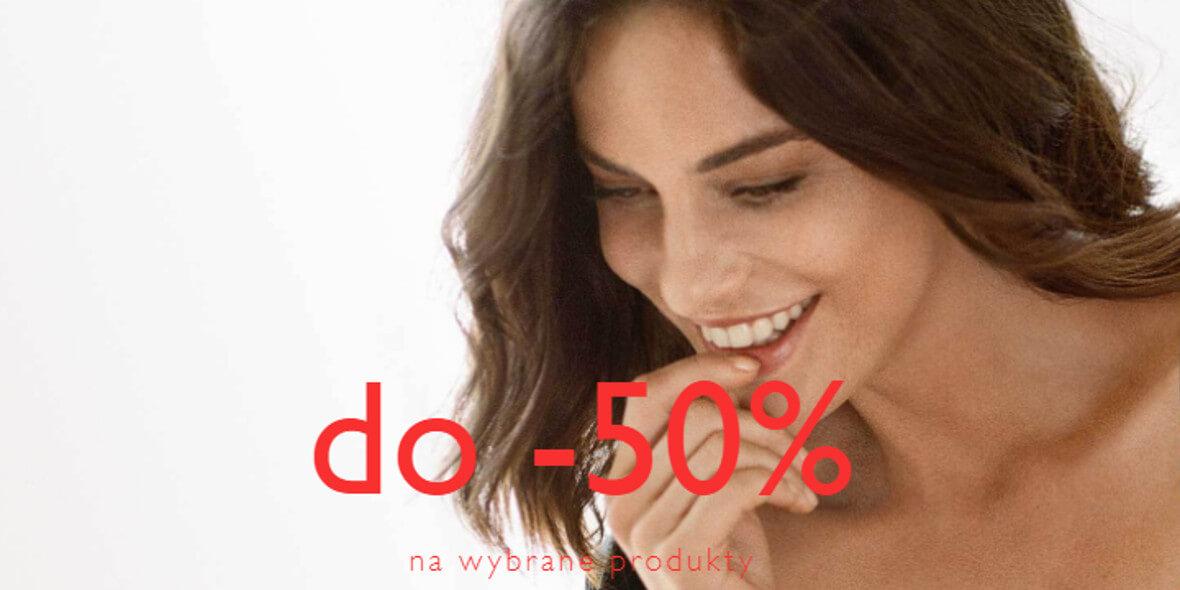 Intimissimi: Do -50% na wybrane produkty 04.01.2021