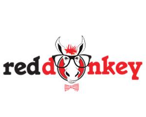 Reddonkey