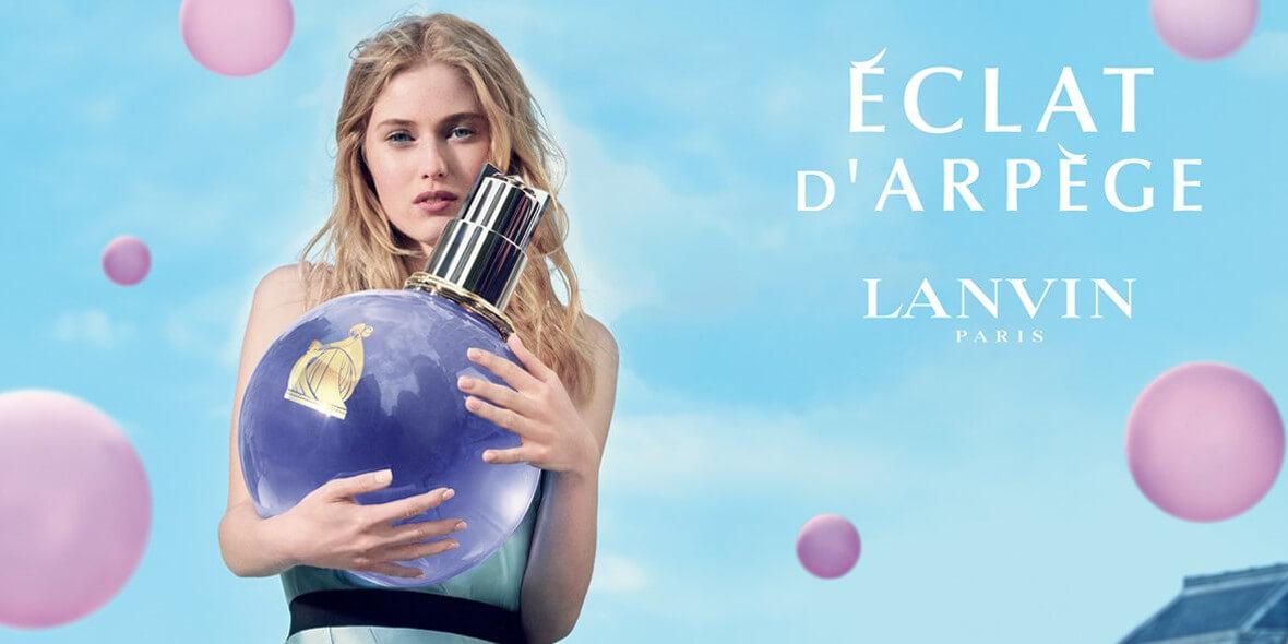 na wodę perfumowaną Lanvin Eclat d'Arpege