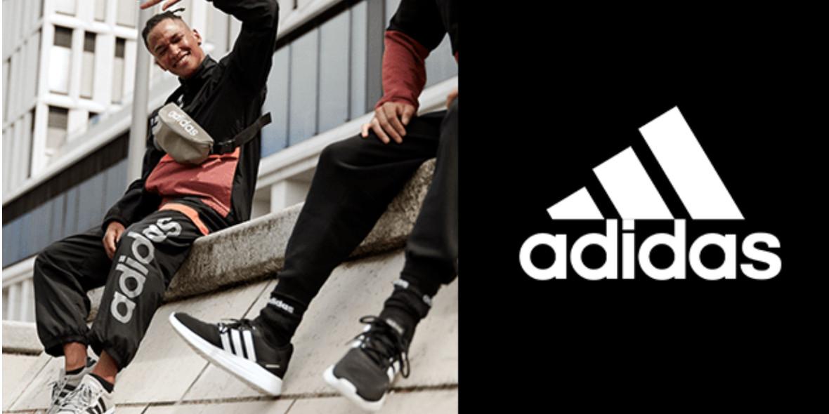 Go Sport: -25% na markę Adidas