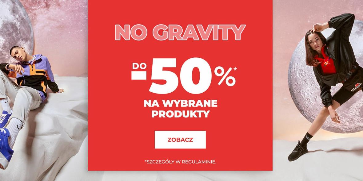 Sizeer:  Do -50% na wybrane produkty 30.04.2021