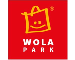Logo Wola Park