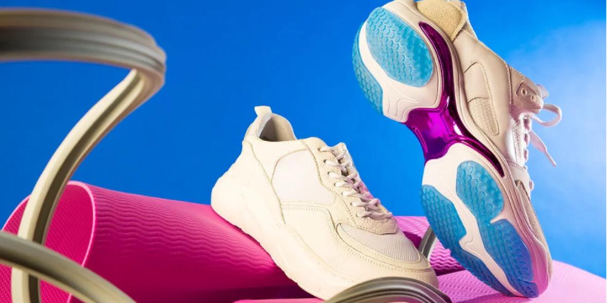 Zalando Lounge: Do -80% na obuwie sportowe 04.03.2021
