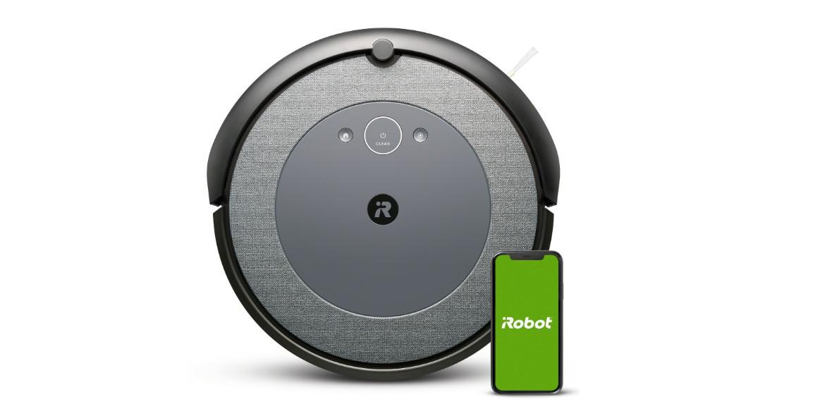 iRobot: -200 zł za iRobot Roomba i3 (i3158) 13.04.2021