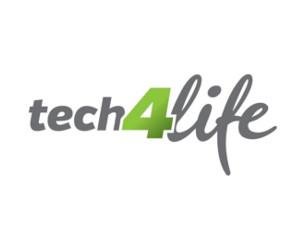 Logo Tech4Life.pl