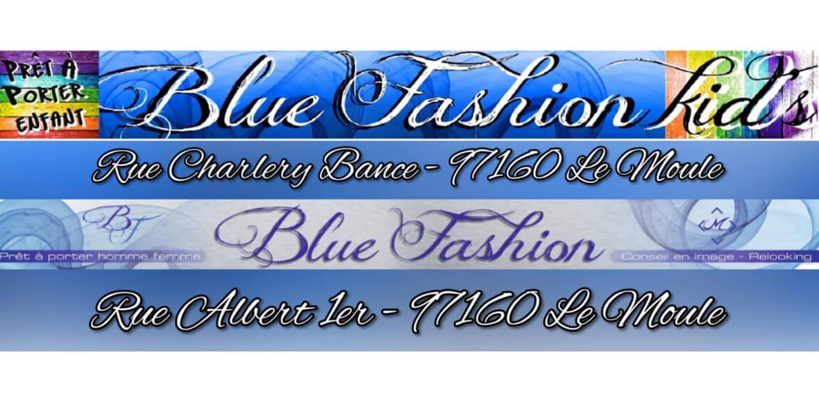 Blue Fashion: -10% przy zakupie 3 rzeczy w CH Karolinka