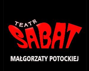 Logo Teatr Sabat