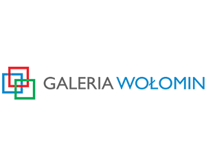Logo Galeria Wołomin