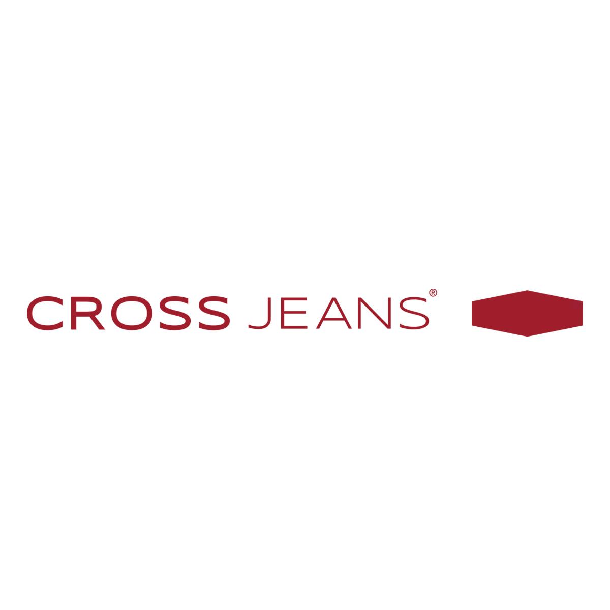 Logo Cross Jeans