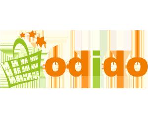 Gazetka Odido - Oferta na artykuły spożywcze