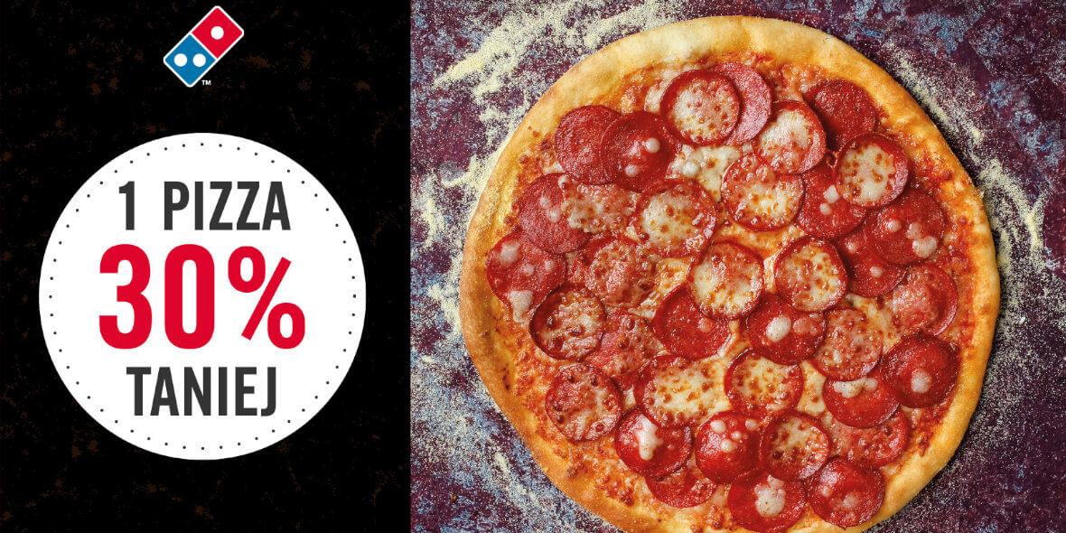 na pizzę