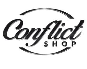 Conflict Shop