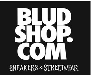 Logo BLUDSHOP