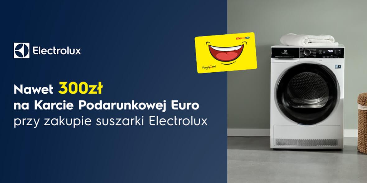 na Karcie Podarunkowej Euro