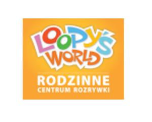 Logo Loopy's World