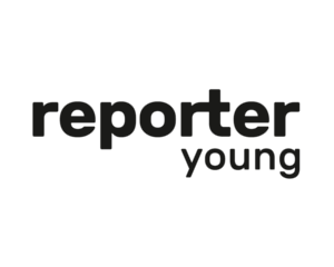 Logo Reporter Young