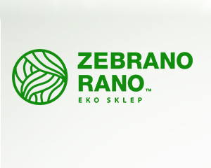 Logo ZEBRANO RANO