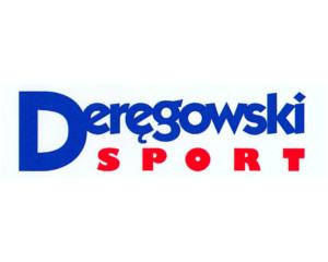 Logo Deręgowski SPORT