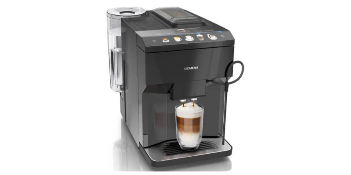 NEO24: 1 zł za kawę Kup ekspres do kawy Siemens