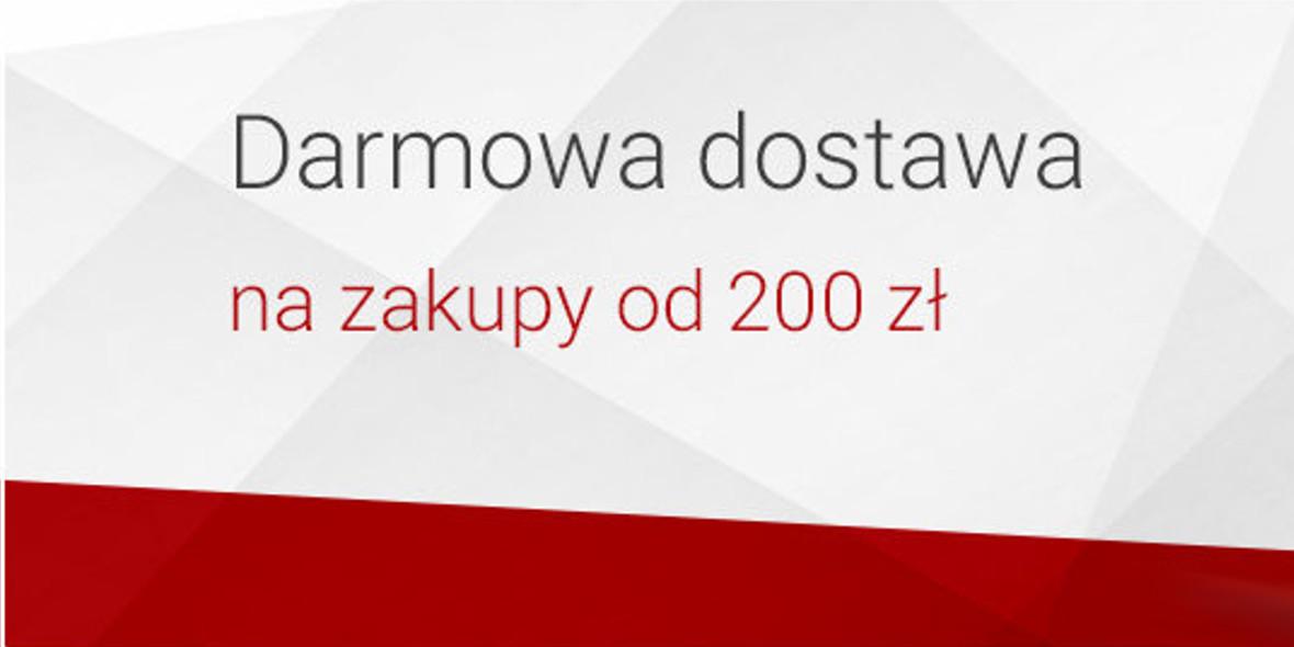 kakto.pl: Darmowa dostawa
