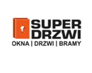 Logo Super Drzwi