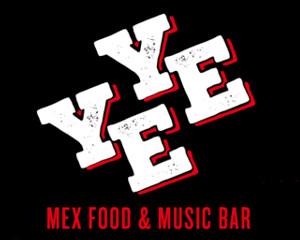 YeYe – Mex Food & Music Bar
