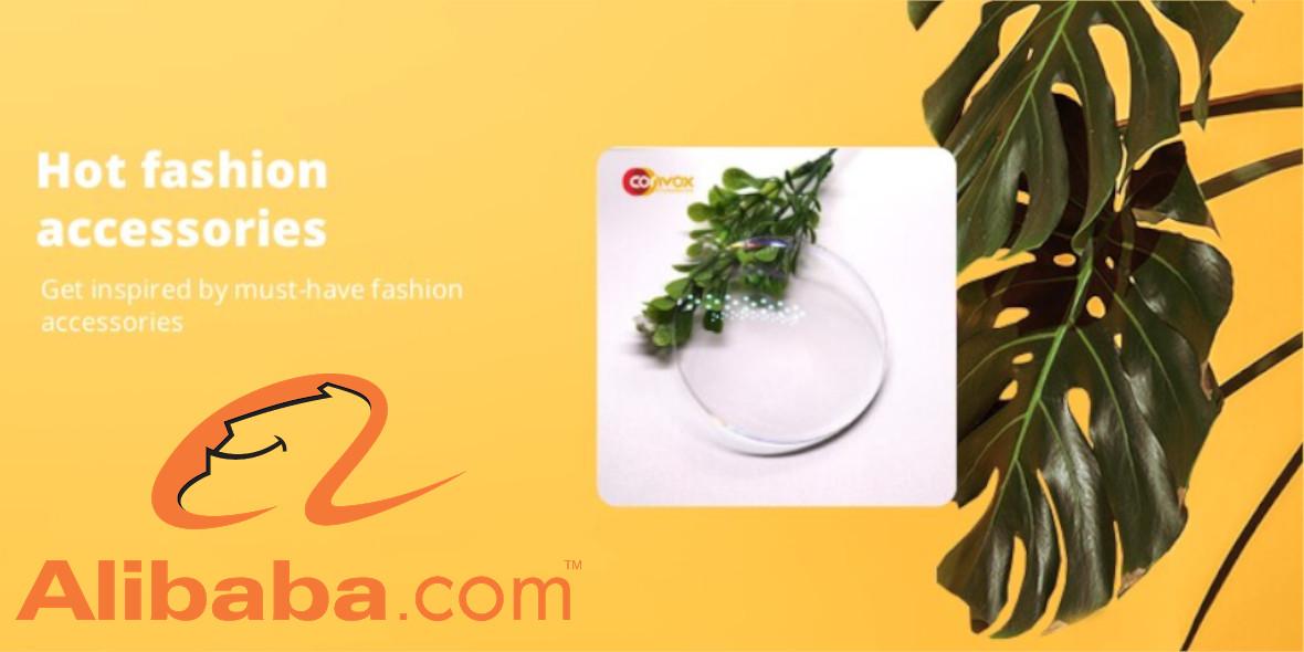 Alibaba PL: Modne akcesoria i dodatki