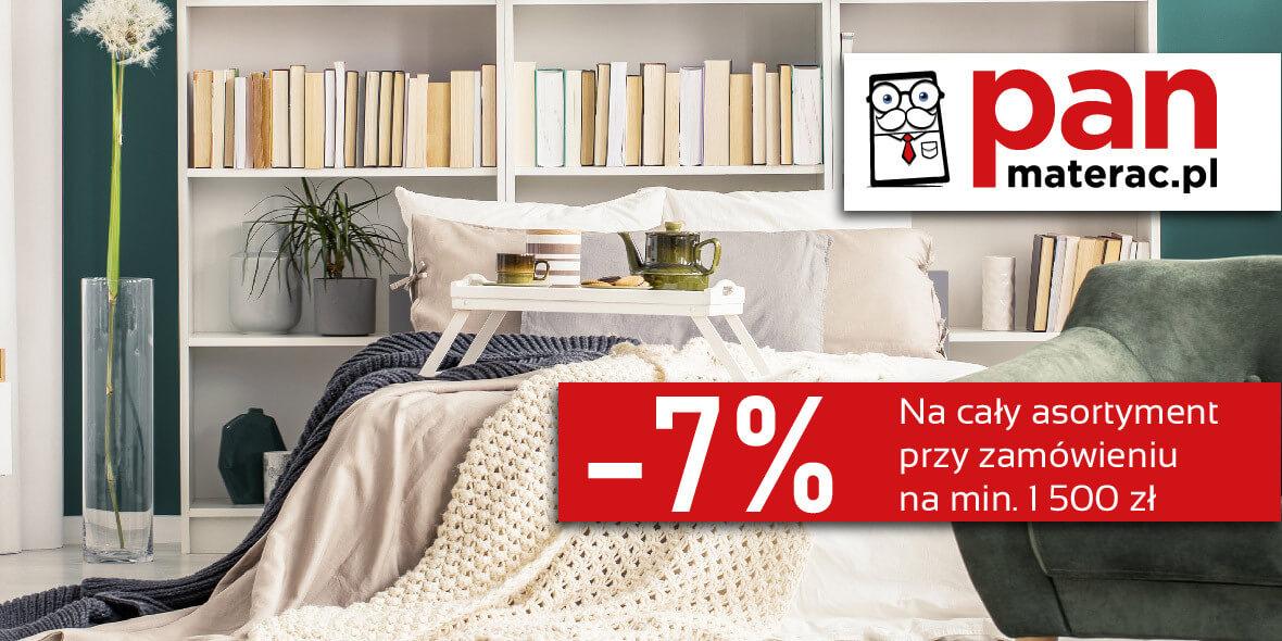na zakupy powyżej 1500 zł