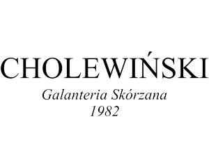 Logo Cholewiński