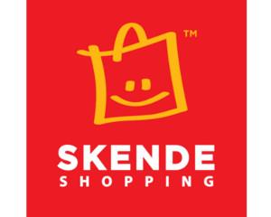 Logo SKENDE Shooping