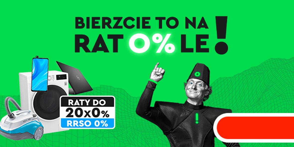 Do 20 rat 0%