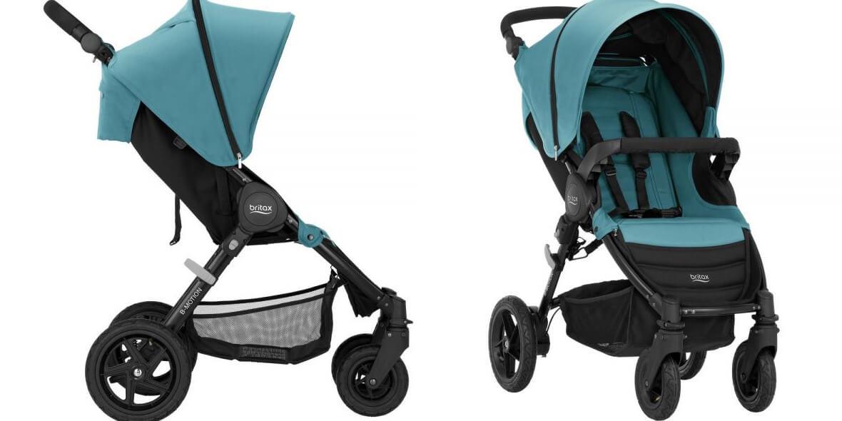 wózków marki Britax
