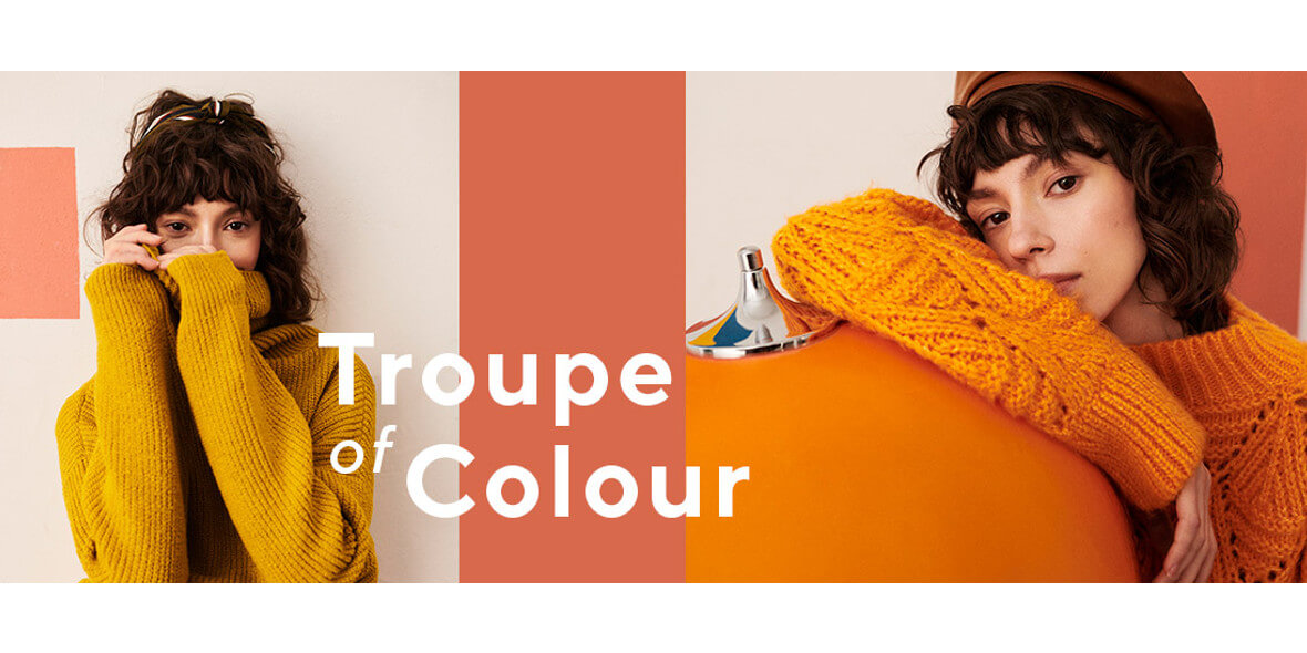 """Troupe of Colour"""