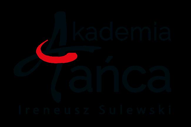 Logo Akademia tańca Ireneusz Sulewski