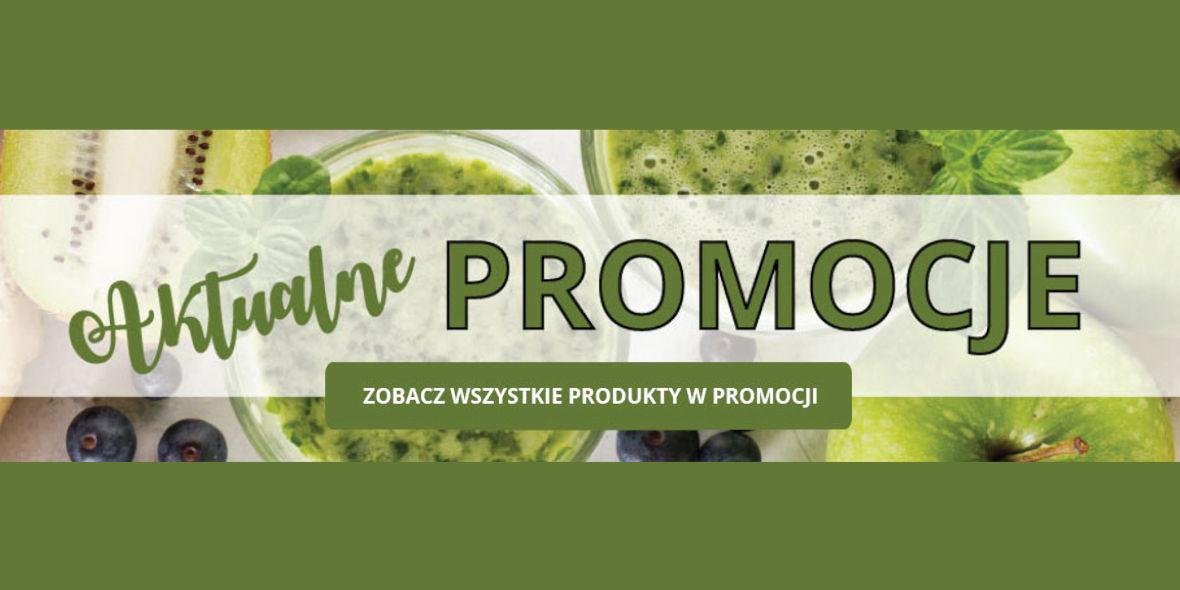 Stragan Zdrowia:  Aktualne promocje na Straganzdrowia.pl 18.01.2021