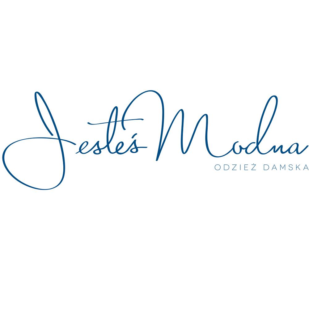 Logo JestesModna.pl