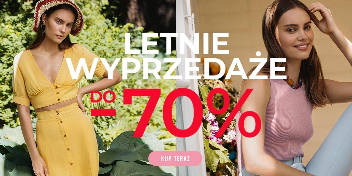renee.pl: Do -70% na letniej wyprzedaży