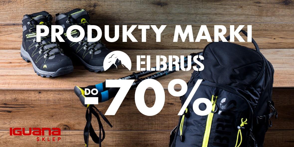 na markę Elbrus