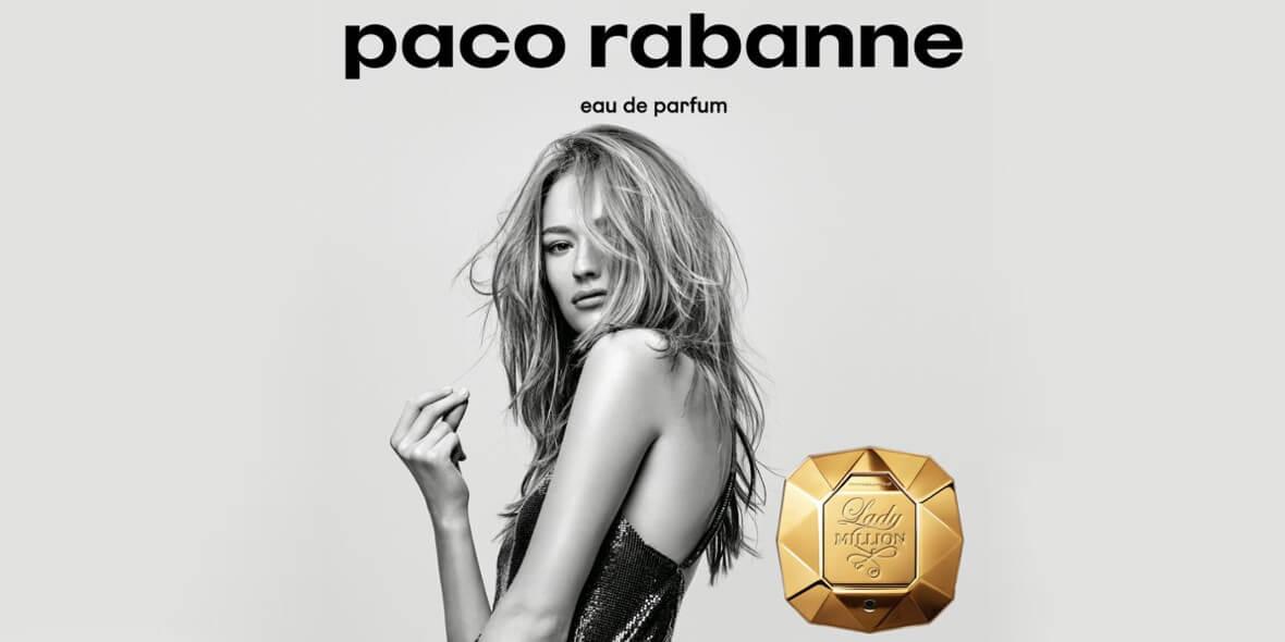 na wodę perfumowaną Paco Rabanne Lady Million