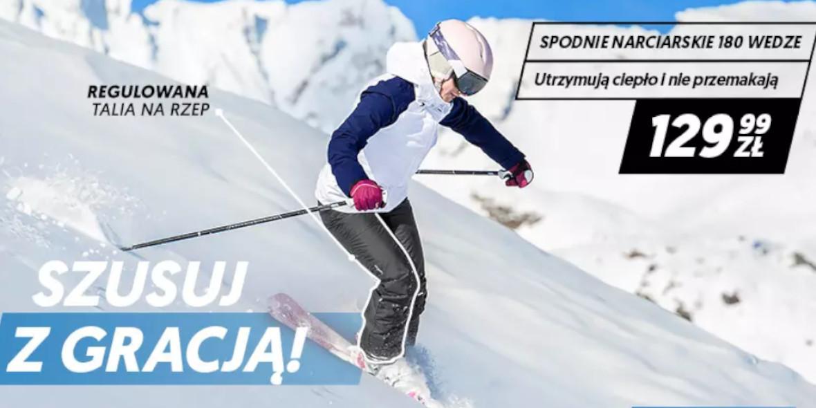 na odzież narciarską