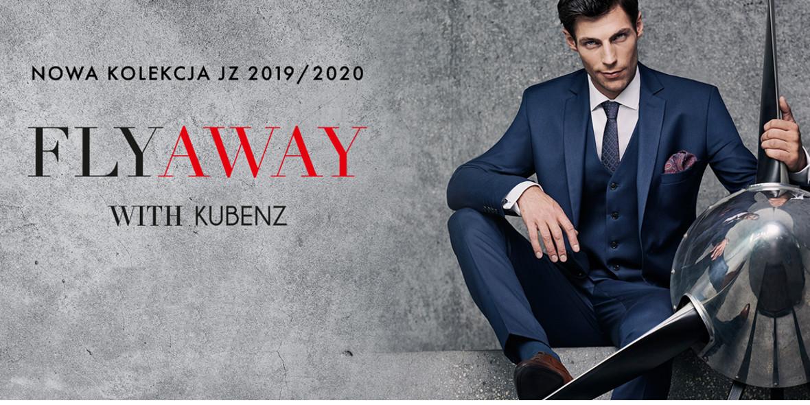 Kolekcja FLYAWAY 2019/2020