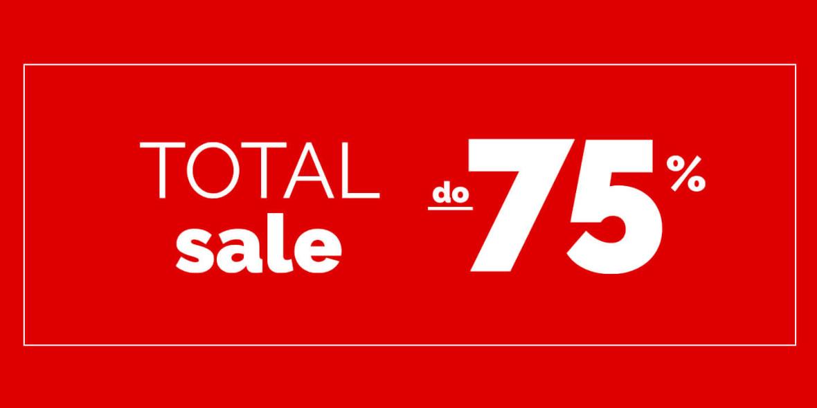 moodo.pl: Do -75% wyprzedaż kolekcji