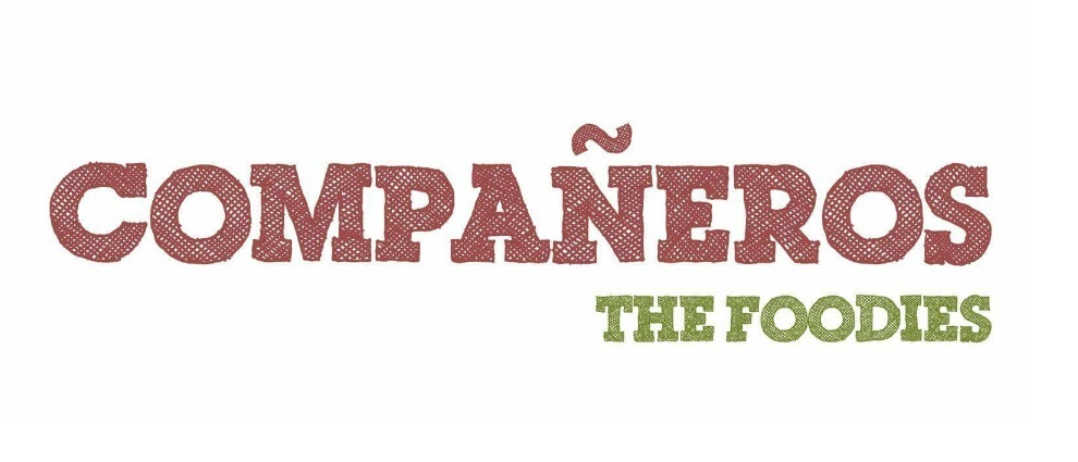COMPANEROS THE FOODIES