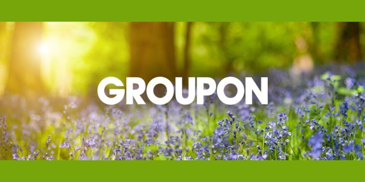 Groupon.pl: Kod: -15% na wybrane oferty sklepów detalicznych 29.03.2021