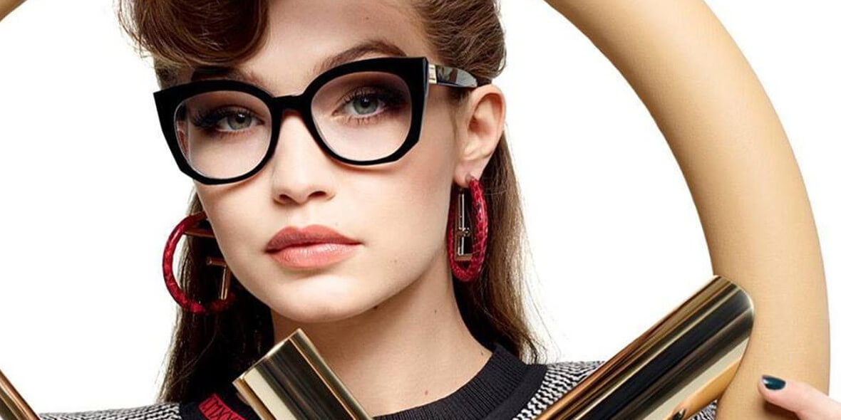 na okulary korekcyjne i przeciwsłoneczne