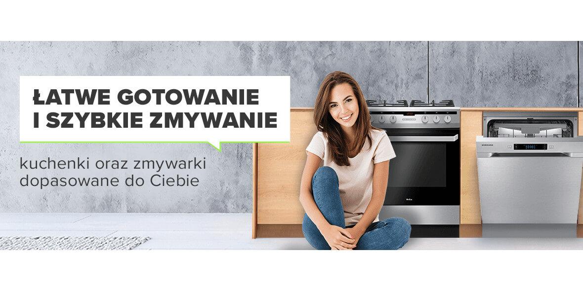 Neonet:  Łatwe gotowanie i szybkie zmywanie 14.05.2021