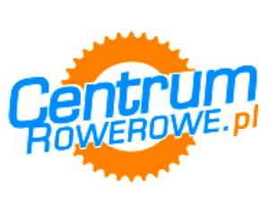 Logo CentrumRowerowe.pl