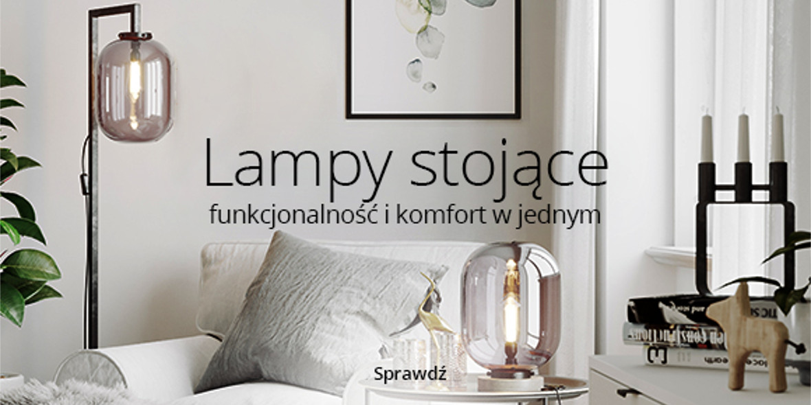 na lampy stojące